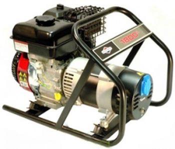 Генератор бензиновый 1800A B&S