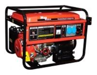 Генератор бензиновый RedVerg RD-G6500N