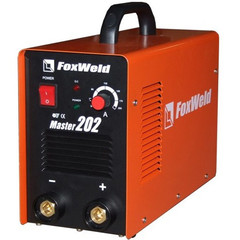 Сварочный аппарат    FoxWeld Master 202