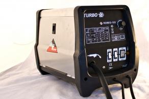 Аппарат сварочный полуавтомат RDMIG-150P RedVerg