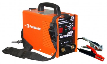 Сварочный аппарат FoxWeld Master 162