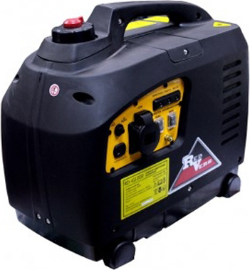 Бензиновый генератор RedVerg RD-IG1000