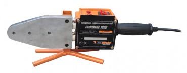 Аппарат для сварки пластиковых труб FoxPlastic 1600 FoxWeld