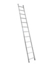 Лестница Алюмет 1*14 алюминиевая