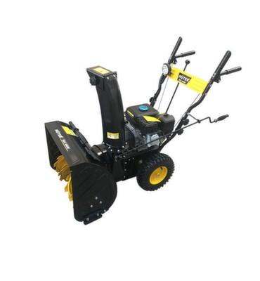 Акция    Снегоуборщик Huter SGC 4800E