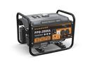 Бензиновый генератор Carver PPG-2500 (2100 Вт)