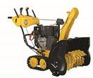 Снегоуборщик гусеничный RedVerg RD-37013ТЕ