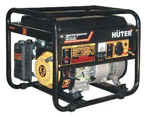Бензогенератор Huter DY2500L
