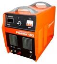 Установка плазменной резки FoxWeld Plasma 103