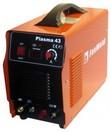 Установка плазменной резки FoxWeld Plasma 43