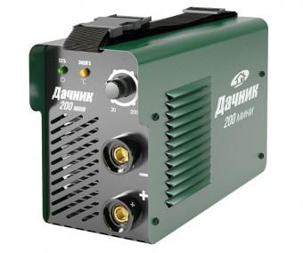 Сварочный аппарат Foxweld Дачник 200 мини