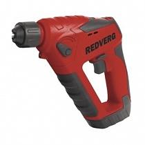 Аккумуляторный перфоратор RedVerg RD-RH14,4V